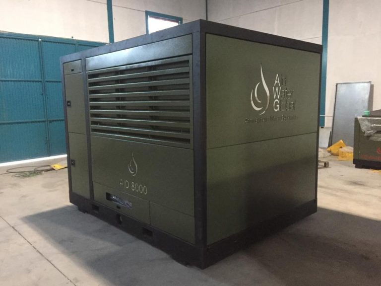AID8000™